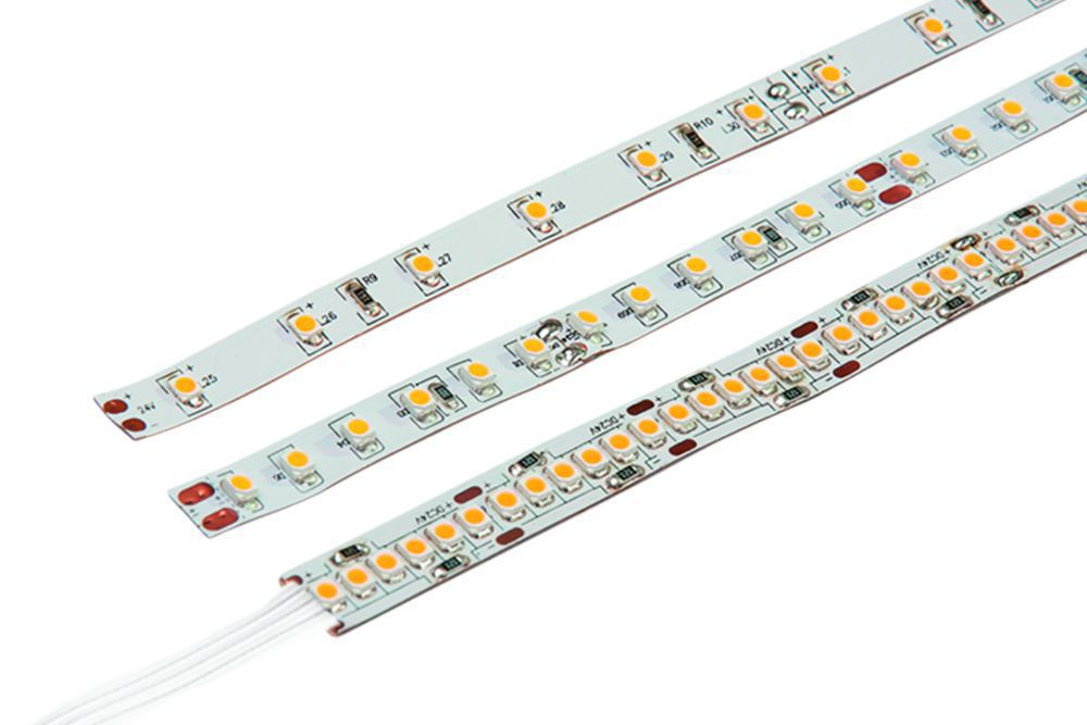 24 v ledlinerol basic flexibele led strips hera