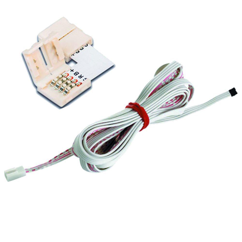 24 v ledlinerol basic kabels en koppelingen hera