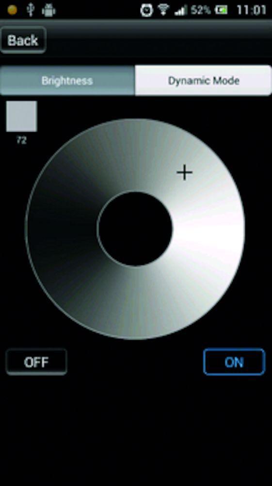 24 v wifi rgb led trafokleurdimcontroller hera