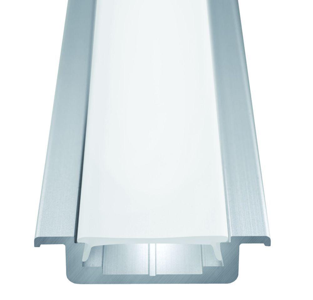 Breed aluminium infrees profiel t.b.v. Led-Line (rol) | Doeco, Thuis ...