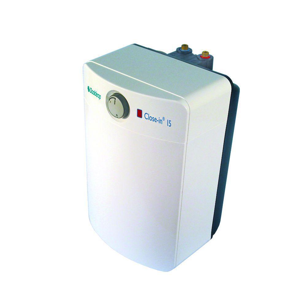 daalderop closein 15 liter boiler