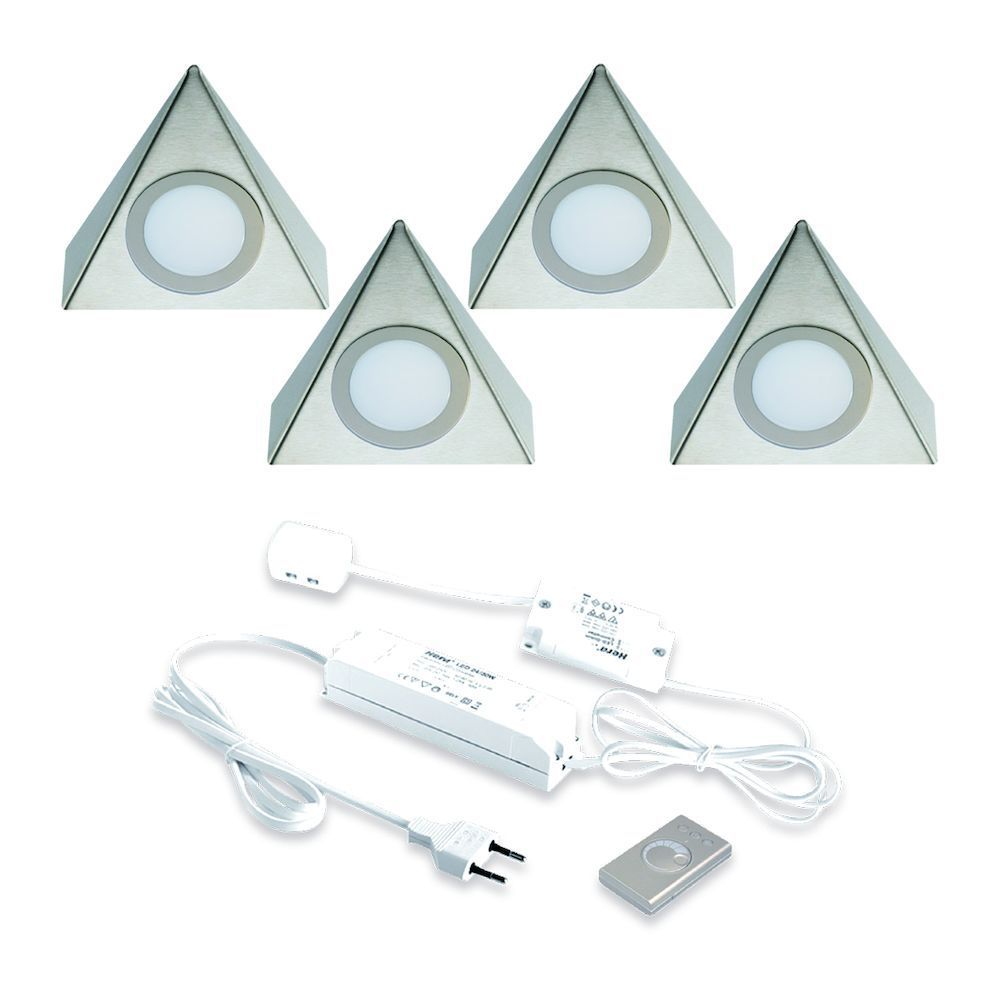 delta met dimmer led sets 24 v hera