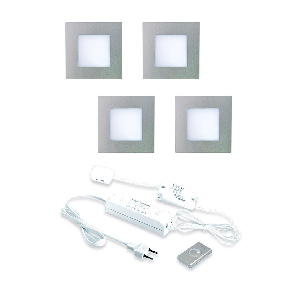 fq68 led sets met dimmer 24 v hera