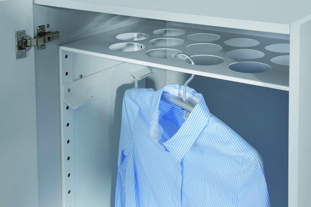 laundry area afdekpaneel