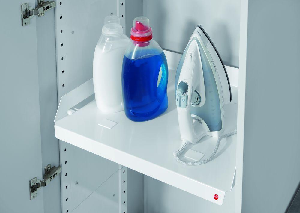 laundry area legplank