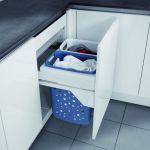Laundry Carrier 60 ondiepe uitvoering