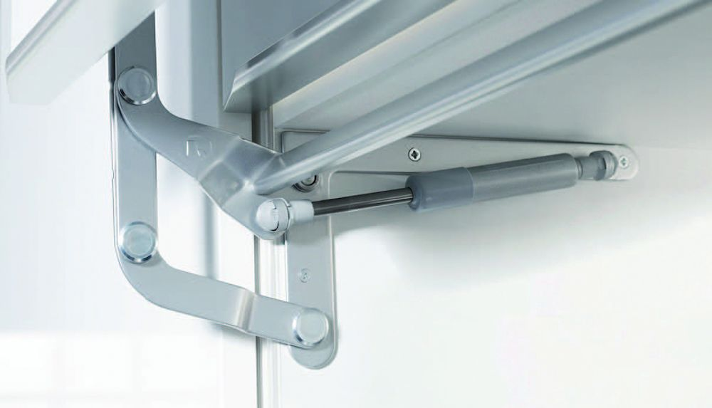 losse deurliftdempers tbv deurliftsystemen