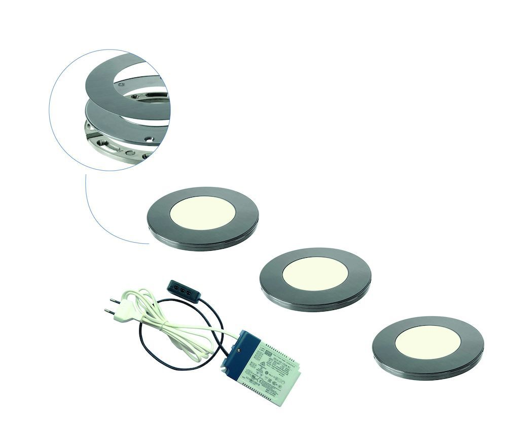 magnetic r led sets 12v
