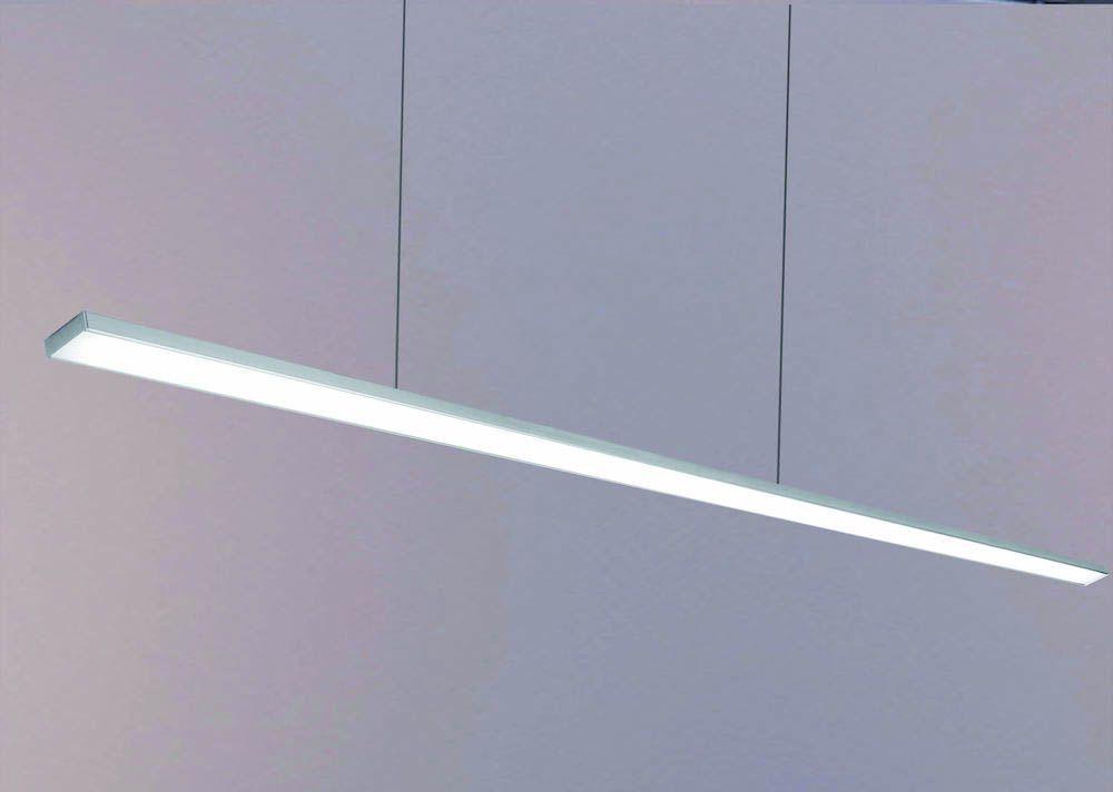 pendel led lamp rvs 230v