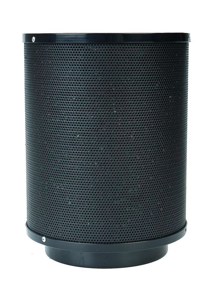 plasmamade carbon airfilters